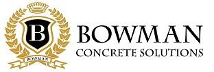 Bowman Concrete Solutions